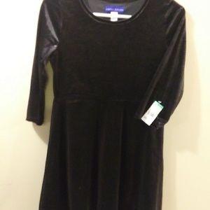 Girls size L (14) Dress